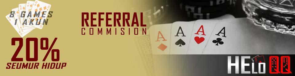 Bonus besar judi poker online